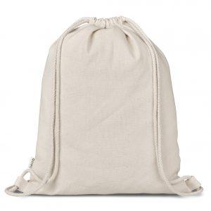 Okiyo Orei Cotton Drawstring Bag