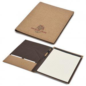 Okiyo Mitai Cork A4 Folder