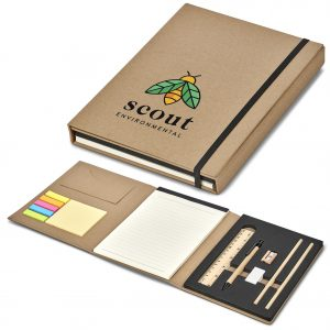 Okiyo Minna Paper Stationery Set