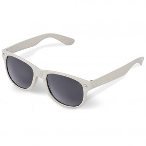 Okiyo Daijoubu Wheat Straw Sunglasses
